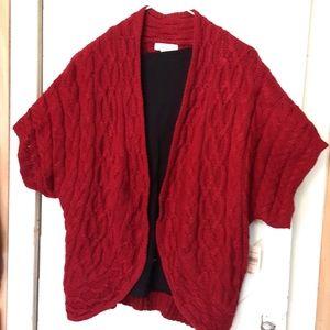 CWC sweater